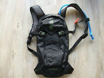 CAMELBAK T.O.R.O 8 Hydration Complete With Crux Reservoir - (No Waist Strap) • 60£