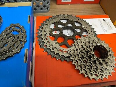 Shimano Deore Xt Chainset • 17.50£