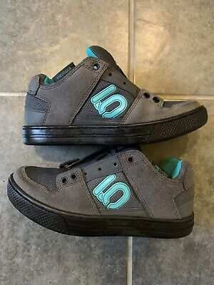 Fiveten Freerider Shoes, Size 5.5 • 33£