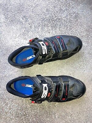 Sidi 5 Fit Dominator MTB/Cyclocross Shoes Size43. • 10£