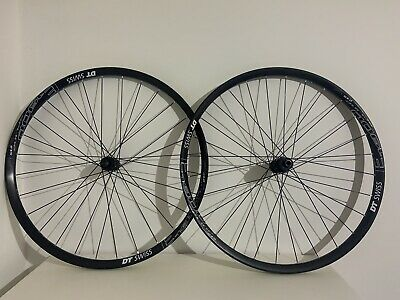 """DT Swiss E1900 Spline Wheelset (27.5"""") (Immaculate Condition) • 189.95£"""