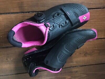 Cycling Road Shoes, Specialized Zante, Womens, Uk Size 5.5 • 50£