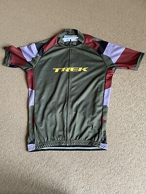 Trek Jersey & Bib Set • 9.99£