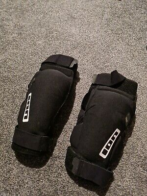 ION K-Pact Knee Protectors - Size Large • 50£