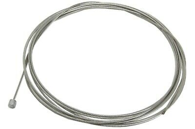 SRAM / Shimano Mountain Bike Gear Cable 1.2x2200mm Stainless Steel • 1.89£