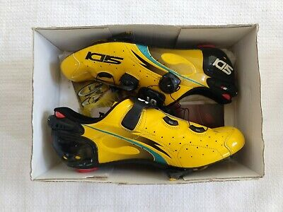 Sidi Shoes - Road. Scarpe Wire Froome Limited Edition 2014. Eur 45 Us 10.5 • 31£