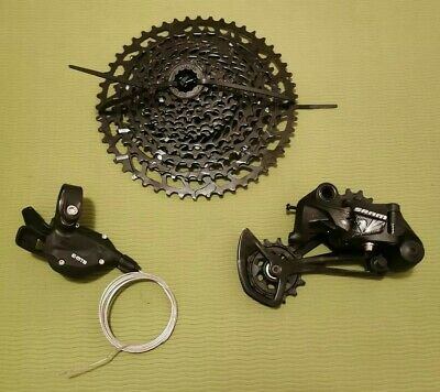 Sram Sx Eagle Groupset • 160£