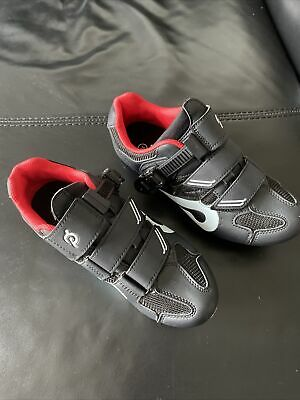 Peloton Cycle Shoes - Size 4 / Euro 37 Womens Cycling - Hardly Worn • 89.99£