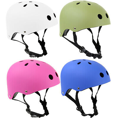 Pedalpro Bmx Skate Helmet Bike/bicycle/cycle Scooter/board Safety Skating Hat • 13.99£