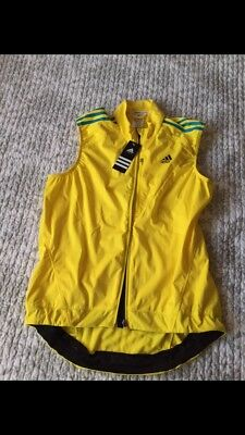 Adidas Cycling Vest • 40£
