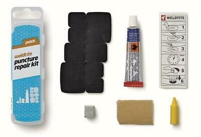 Weldtite Patch Puncture Repair Kit / Puncture Outfit • 2.89£