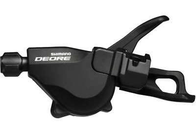 Shimano Deore SL-M610 10 Speed Shift Lever - Right Hand Side - I-Spec • 19.99£