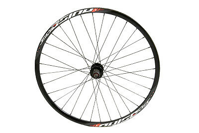 Mach1 Pulse 700c Road Clincher Rear Disc Wheel - 9 / 10 Speed Shimano / SRAM • 59.99£