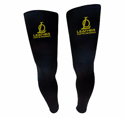 Roubaix Leg Warmers Cycling Running Thermal Bicycle Compression Warmer Legs Gym  • 6.49£