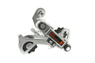 DNP Epoch Direct Attach 6 Speed Rear Bike Derailleur / Gear Mech • 7.99£