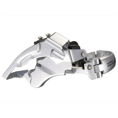 Shimano Deore LX FD-T660 Front Derailleur - Dual Pull - 34.9mm • 16.99£