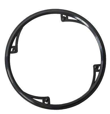 Replacement Bicycle Chain Guard / Chain Protector Chainset Fit - Black • 5.99£