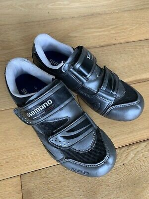 Shimano RT31 Children's Or Small Adult's Cycling Shoes Size EU38 • 18£