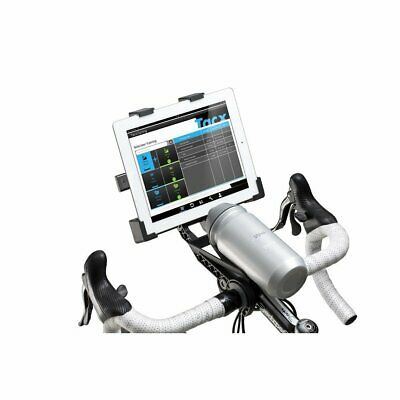 Tacx Handlebar Bike Mount For IPad And Tablets - For Turbo Trainer Use T2092 • 28.95£