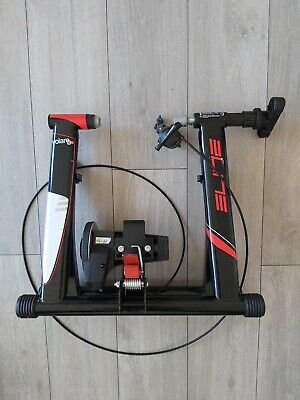 ELITE VOLARE MAG Turbo Trainer - 5 X Speed • 51£