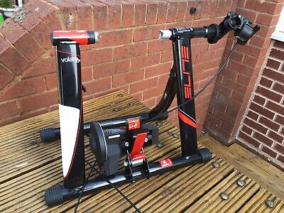 Elite Volare Mag Turbo Trainer • 27£
