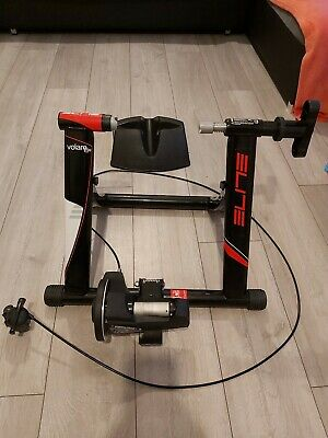 ELITE VOLARE MAG Turbo Trainer - 5 X Speed • 19£