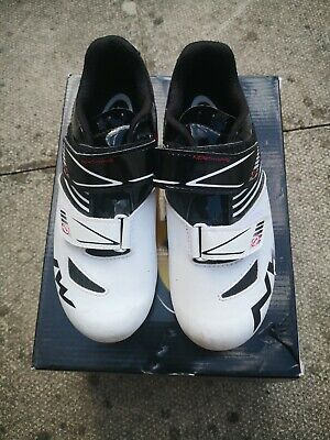 Kids Cycling Shoes - Junior Size 34 Northwave Torpedo • 25£