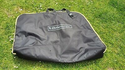 Outer Edge Bike Bag • 35£
