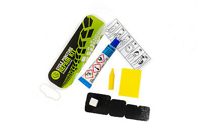 Bicycle - Cycle - Bike Inner Tube Puncture Outfit, Puncture Repair Kit • 2.49£