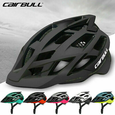 Cairbull AllRide Mountain  MTB Road Bike Off-road Bicycle Safety Cycling Helmet • 27.98£