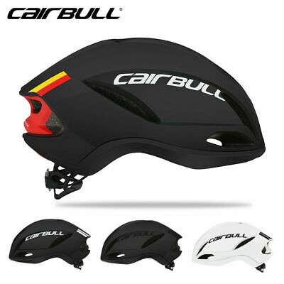 CAIRBULL SPEED Cycling Helmet Racing Road Men Sports Aero Bicycle Helmet • 27.99£