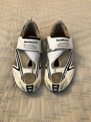 Shimano Spd-sl Shoes, Size 42 • 25£