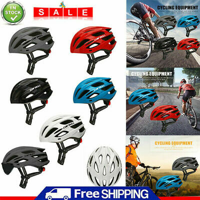 CAIRBULL Sports Safety Bicycle Helmet Bike Cycling Adult Mountain Road Unisex UK • 21.99£