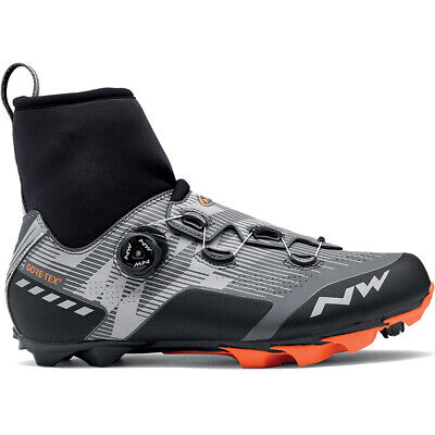 Northwave Raptor GTX GoreTex Waterproof Winter Cycling Boots | Road MTB | SPD 42 • 135£
