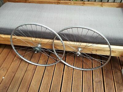 Cycle Wheelset. Vintage Miche. • 10£