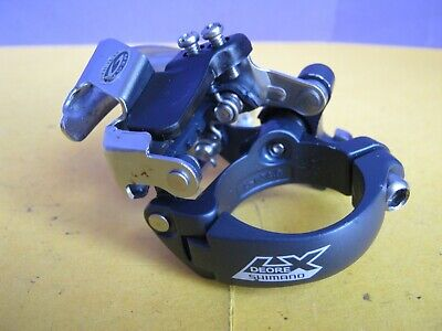 Shimano M570 Deore Lx Front Mech - 34.9 - Top Pull • 17.50£