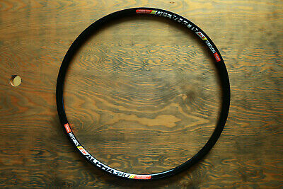 Stans Alpha 340 Disc Road/gravel Rim, 24 Hole, Brand New • 2.20£