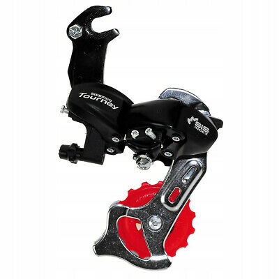 Shimano RD-TX30 6 / 7 Speed Rear Mountain Bike Derailleur  • 11.99£