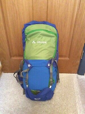 Vaude Moab Pro 22L Cycling Backpack  • 110£
