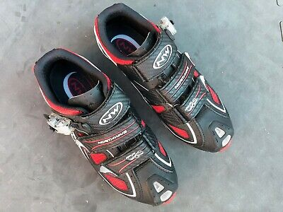 Northwave MTB SPD Shoes Size UK 6, EU 39 • 30£