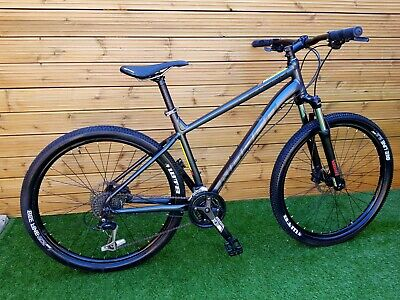 Norco 7.1 Storm Mountain Bike Size L. Fantastic Condition. New Seat. 27.5 Wheels • 199£