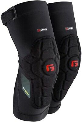 Mtb Knee Pads G-Form Pro-rugged Knee Guards Large L New • 17.20£