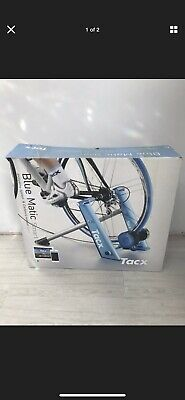 Tacx Turbo Smart Trainer In Box - • 80£