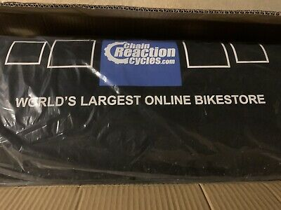 Chain Reaction Cycles Bike Bag - Brand New (Unopened) Collection Only! • 70£