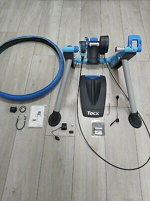Tacx Blue Matic Smart T2650 Magnetic Turbo Trainer • 199£