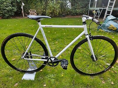Pace RC 42:16 Singlespeed Fixed Wheel - Excellent Condition • 299£