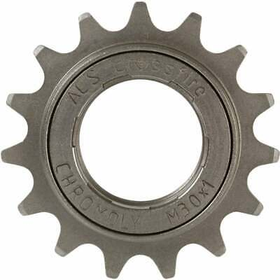 Acs Crossfire Single Speed Freewheel Sizes - 17t 18t 19t 20t 22t 17t Pro 18t Pro • 11.99£