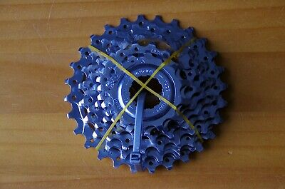 Campagnolo Veloce 9 Speed Cassette 13 To 28 Teeth • 18£