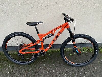 Whyte T130S Mountain Bike. XS Frame With 27.5 Wheels. • 1,000£