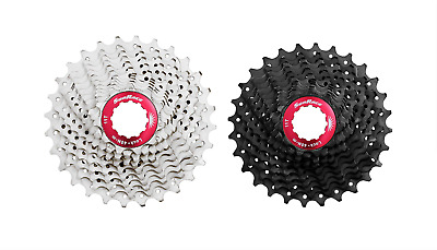 SunRace CSRX1 11 Speed Cassette - Black Or Silver  • 42.99£